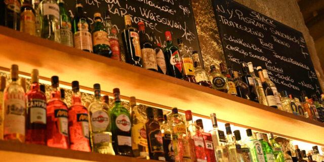 Bar Comercial 003